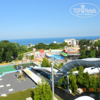 Фото отеля PrimaSol Sunlight Resorts Sunrise 3* Аквапарк АКВАПОЛИС