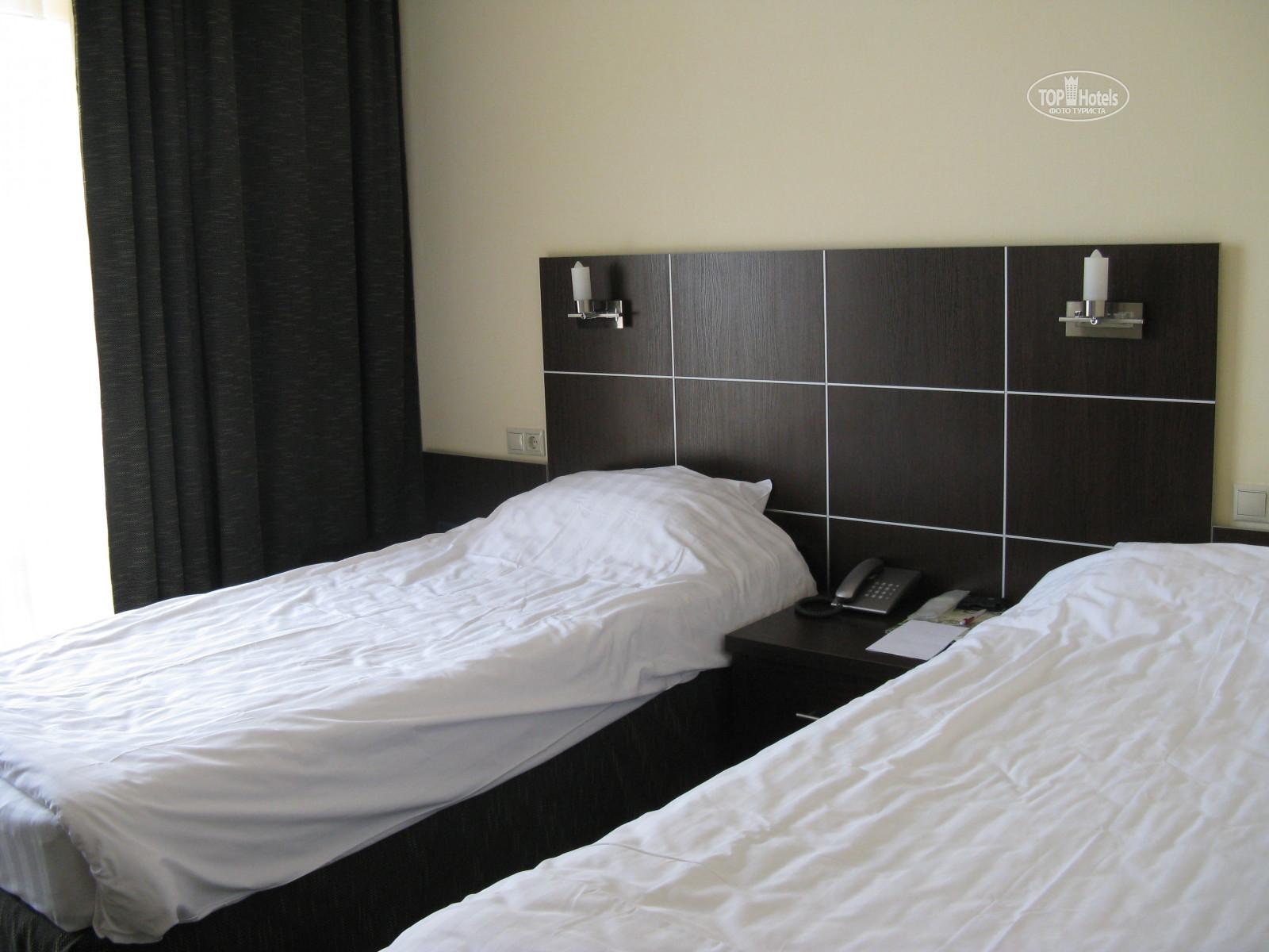 Отель «Круиз» Kompass Hotels