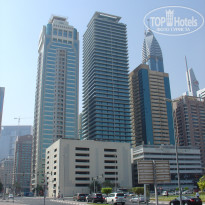 Фото отеля Four Points by Sheraton Sheikh Zayed Road 4*