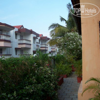 Фото отеля Lotus Suites Goa