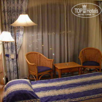 ���� ����� Waterfront 4* � �����, ������