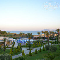 Фото отеля Horizon Beach Resort 4* Вид из номера
