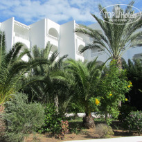 Фото отеля Sentido Aziza Beach Golf and Spa 4* Парадный вход