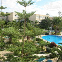 Фото отеля Sentido Aziza Beach Golf and Spa 4* Бассейн