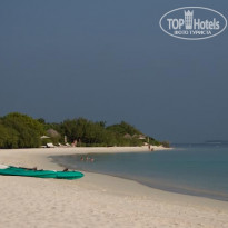 Фото отеля Four Seasons Resort at Landaa Giraavaru 5* Пляжная линия