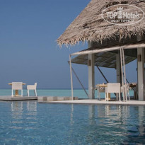 Фото отеля Four Seasons Resort at Landaa Giraavaru 5* Ресторам Блю