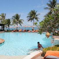 Фото отеля Bo Phut Resort & SPA 5* бассейн