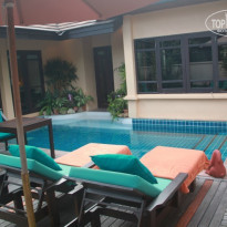 Фото отеля Bo Phut Resort & SPA 5* Premier Pool villa
