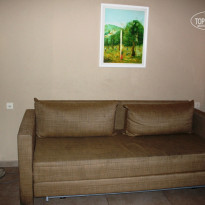 Фото отеля Lev Yerushalayim All Suite 3* Салон