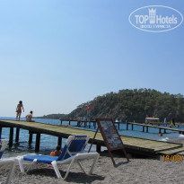 Фото отеля Halduns Beach Club 4*