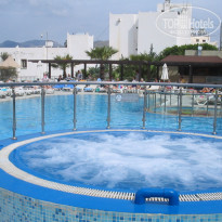 Фото отеля Diamond of Bodrum 5* Бассейн