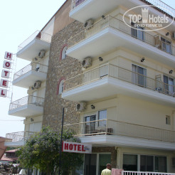 Hotel photo Alkyonis