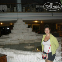 Фото отеля Richmond Hotels Pamukkale Thermal 4*
