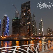 Фото отеля Holiday Inn Dubai Downtown 4* Дубаи Марина