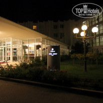 Фото отеля Jakov (Solaris Holiday Resort) 3* Здание отеля