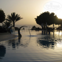 Фото отеля Jordan Valley Marriott Resort & Spa 5* Закат