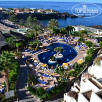 Фото отеля Be Live Playa La Arena 4*