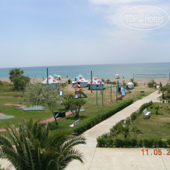 Majesty Club Sun Flower Beach (закрыт) 4*