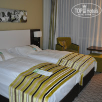 Фото отеля Holiday Inn Munich - Unterhaching 4*