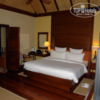 Фото отеля Taj Exotica Resort 5* номер