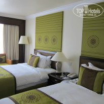 Holiday Inn Resort Penang 4* номера в корпусе beach wing - Фото отеля
