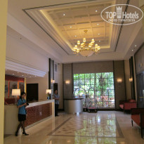 Фото отеля Holiday Inn Resort Penang 4* корпус ferringi (через дорогу)