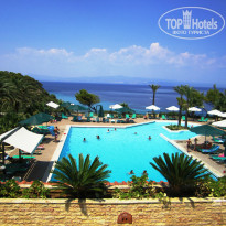 Фото Aristoteles Beach Bomo Club 4*