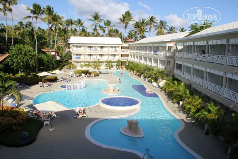 Carabela beach resort & casino