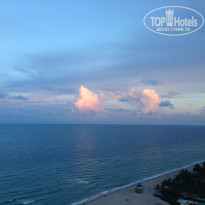 Фото отеля Trump International Sonesta Beach resort 4* Вид из моего номера