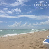 Фото отеля Trump International Sonesta Beach resort 4* пляж