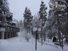 Фото отеля Lapland Hotel Bear's Lodge 3*