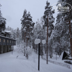 Lapland Hotel Bear's Lodge 3*