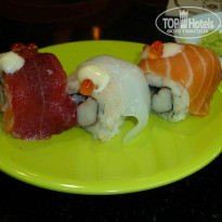 Thavorn Grand Plaza 3* Sushi Train - Фото отеля