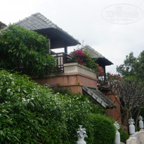 Фото отеля Fair House Villas & Spa 4*