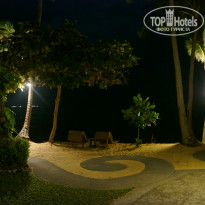 Фото отеля Fair House Villas & Spa 4* Пляж