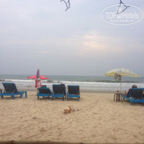 Фото отеля Mist Goa Beach House 3*