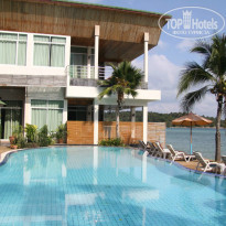 Фото отеля Samui Island Beach Resort & Hotel 3* Бассейн