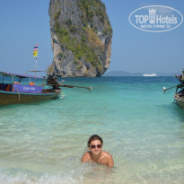 Фото отеля Anyavee Ao Nang Bay Resort 4* о. Пода