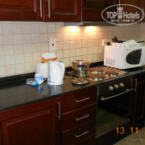 Фото отеля Tulip inn Sharjah 4* Кухня