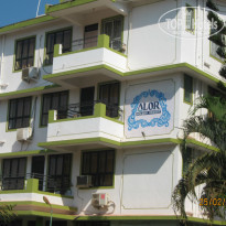 Фото отеля Alor Holiday Resort Calangute 2* Отель.