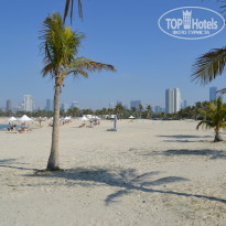 Фото отеля York International 3* Al Mamzar Beach