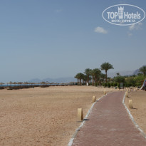 Фото отеля Miramar Resort Taba Heights 5*