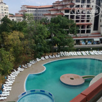Фото MPM hotel Kalina Garden (Калина Гарден) 4*