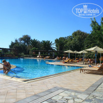 Фото отеля Apollonia Beach Resort & Spa 5*