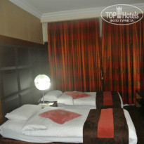 Фото отеля Days Inn Hotel & Suites 4*