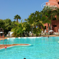 Фото отеля Sheraton La Caleta Resort & Spa 5* бассейн