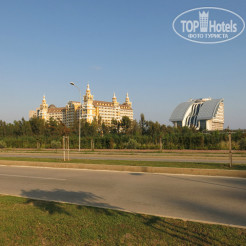 Отель Liberty Hotels Lara