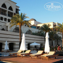 ���� ����� Kempinski Hotel The Dome 5* � ����� (�����-�����), ������