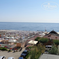 Фото отеля Mayflower Beach Spiaggia 3*