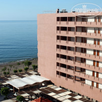 Amada Colossos Resort 5* Вид из номера 548 - Фото отеля